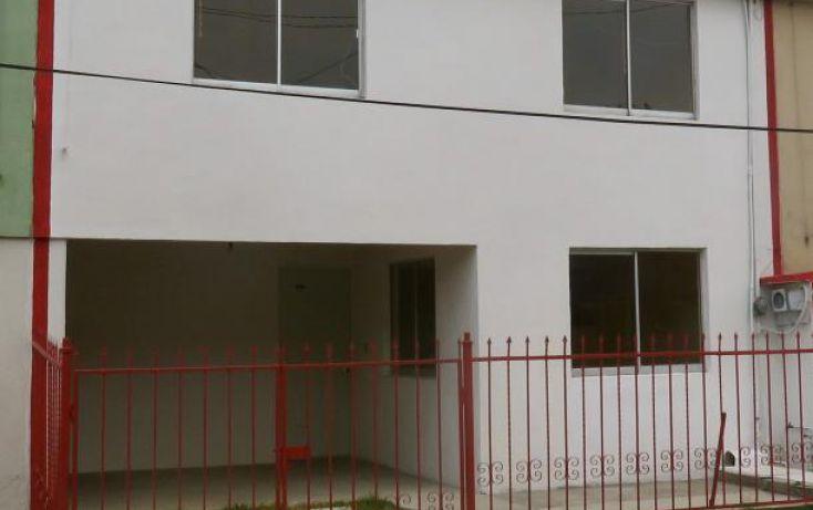 Foto de casa en condominio en venta en calle 5 de febrero 206, san pablo autopan, toluca, estado de méxico, 1739304 no 01