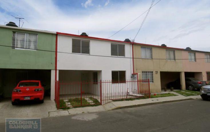 Foto de casa en condominio en venta en calle 5 de febrero 206, san pablo autopan, toluca, estado de méxico, 1739304 no 03