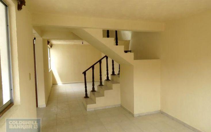 Foto de casa en condominio en venta en calle 5 de febrero 206, san pablo autopan, toluca, estado de méxico, 1739304 no 06