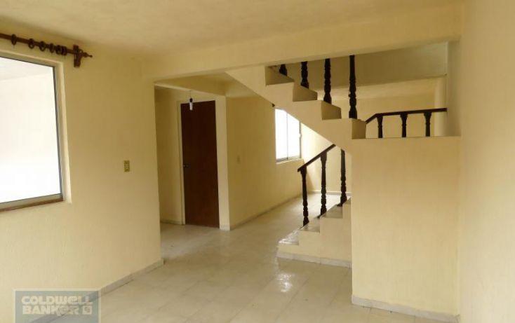 Foto de casa en condominio en venta en calle 5 de febrero 206, san pablo autopan, toluca, estado de méxico, 1739304 no 07