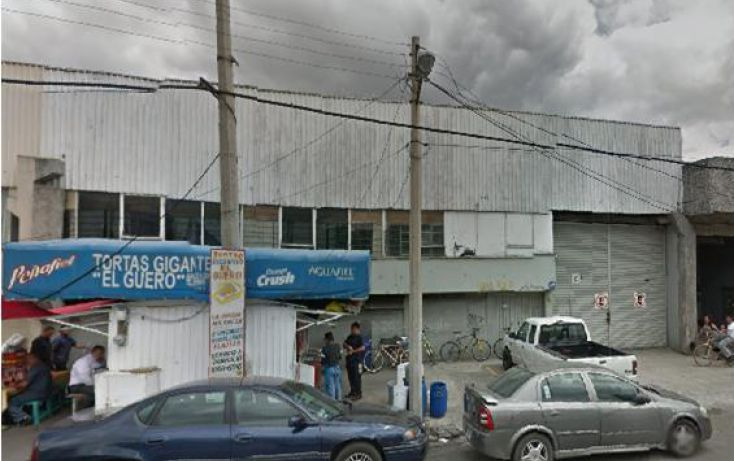Foto de bodega en renta en calle 5, industrial alce blanco, naucalpan de juárez, estado de méxico, 772887 no 01