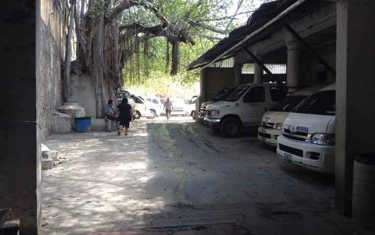 Foto de edificio en venta en calle 52, merida centro, mérida, yucatán, 1719174 no 13