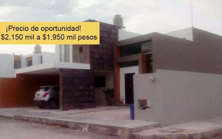 Foto de casa en venta en calle 53 645, real montejo, mérida, yucatán, 1719178 no 01
