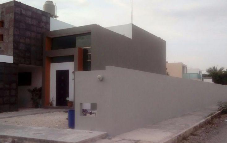 Foto de casa en venta en calle 53 645, real montejo, mérida, yucatán, 1719178 no 15