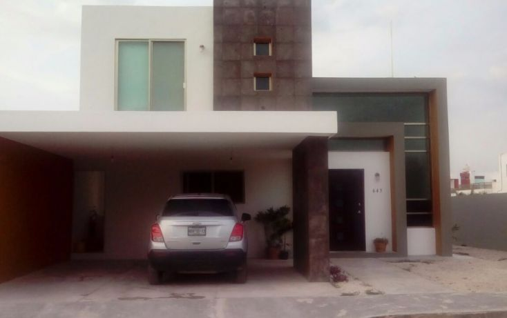 Foto de casa en venta en calle 53 645, real montejo, mérida, yucatán, 1719178 no 18
