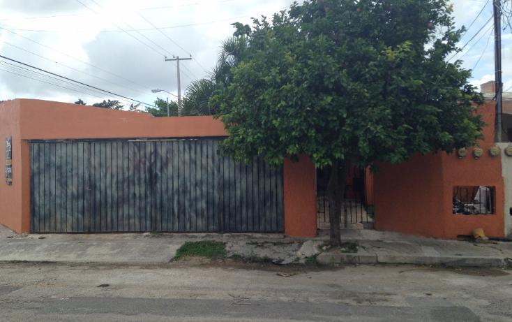 Foto de casa en venta en calle 53 h , francisco de montejo iii, mérida, yucatán, 1719536 No. 01