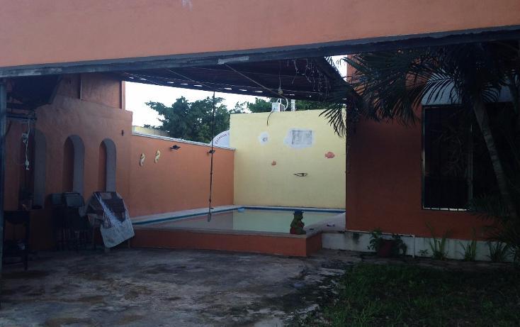 Foto de casa en venta en calle 53 h , francisco de montejo iii, mérida, yucatán, 1719536 No. 14