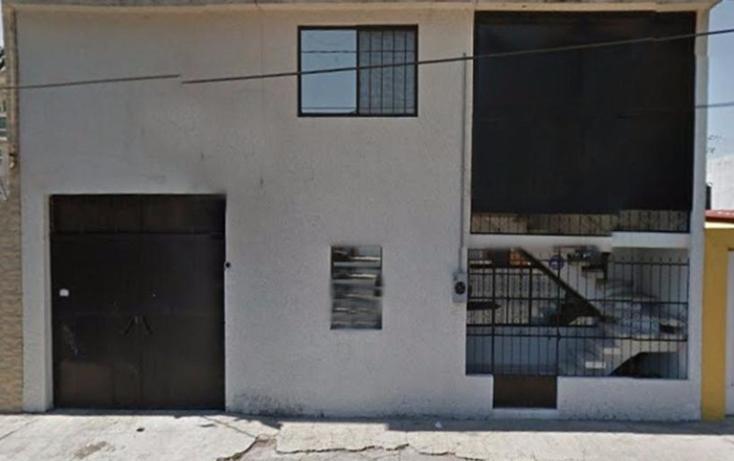 Foto de casa en venta en calle 535 26 , san juan de aragón, gustavo a. madero, distrito federal, 1801405 No. 01