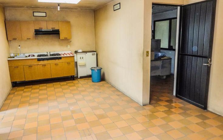 Foto de casa en venta en calle 535 26 , san juan de aragón, gustavo a. madero, distrito federal, 1801405 No. 08
