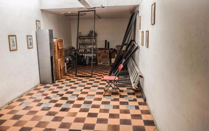 Foto de casa en venta en calle 535 26 , san juan de aragón, gustavo a. madero, distrito federal, 1801405 No. 09