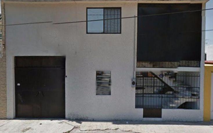 Foto de casa en venta en calle 535 26, san juan de aragón i sección, gustavo a madero, df, 1801405 no 01
