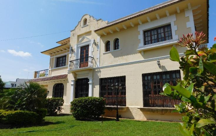 Foto de casa en venta en  , itzimna, mérida, yucatán, 1960430 No. 04