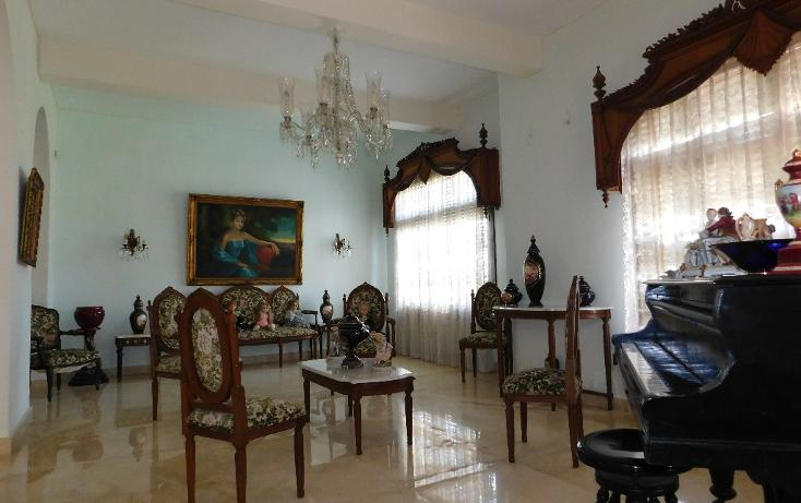 Foto de casa en venta en  , itzimna, mérida, yucatán, 1960430 No. 09