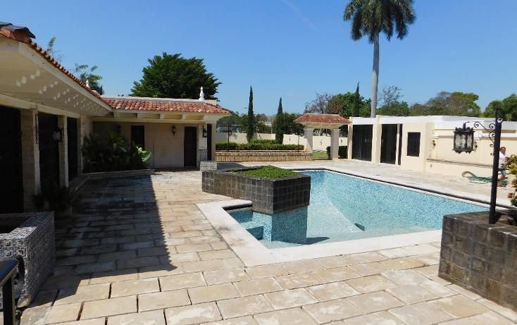 Foto de casa en venta en  , itzimna, mérida, yucatán, 1960430 No. 20