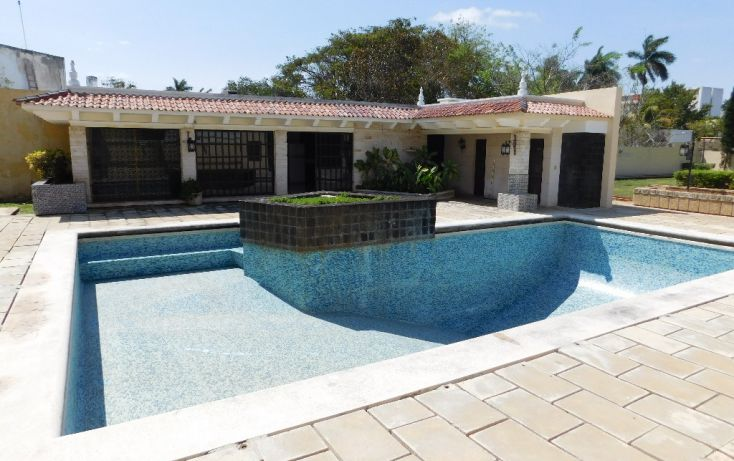 Foto de casa en venta en calle 56a 309b, itzimna, mérida, yucatán, 1960430 no 21