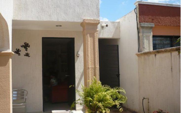 Foto de casa en venta en calle 57 44 1, francisco de montejo, mérida, yucatán, 1955022 no 01