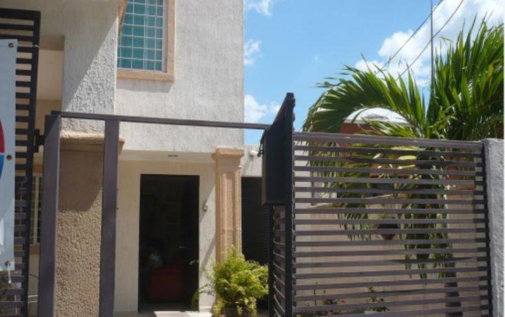 Foto de casa en venta en calle 57 44 1, francisco de montejo, mérida, yucatán, 1955022 no 02