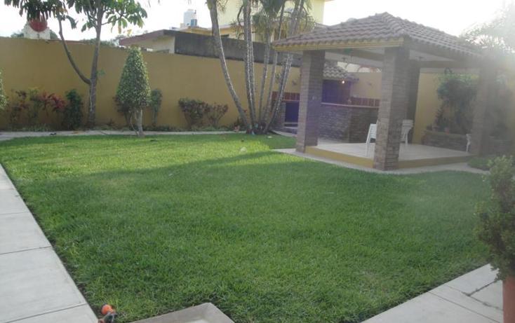Foto de casa en venta en calle 6 0, jardín 20 de noviembre, ciudad madero, tamaulipas, 2651510 No. 05