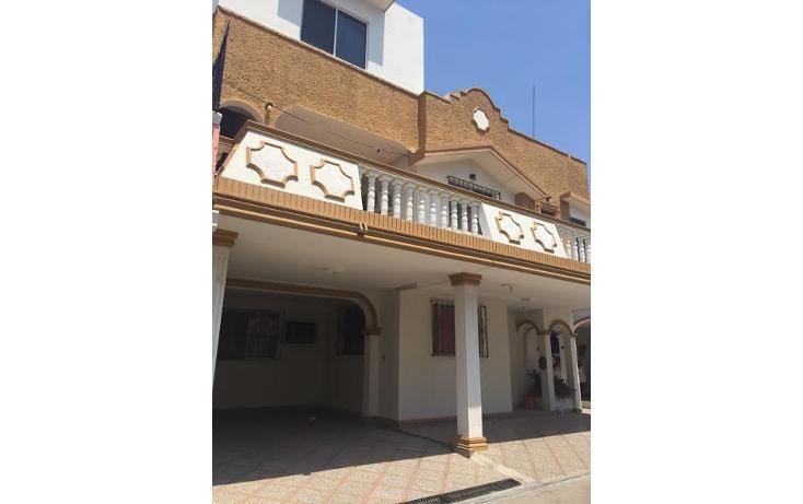 Foto de casa en venta en calle 6 0, los pinos, tampico, tamaulipas, 3432788 No. 01