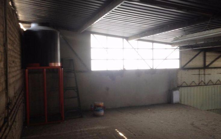 Foto de bodega en renta en calle 6 381a, agrícola pantitlan, iztacalco, df, 1712966 no 02