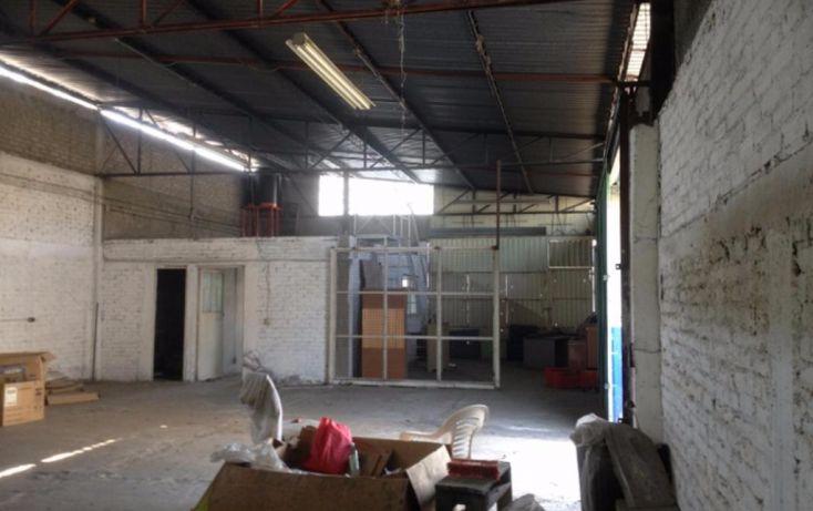 Foto de bodega en renta en calle 6 381a, agrícola pantitlan, iztacalco, df, 1712966 no 08