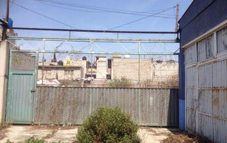 Foto de bodega en renta en calle 6 381a, agrícola pantitlan, iztacalco, df, 1712966 no 10