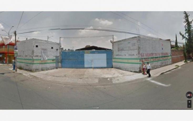 Foto de terreno comercial en venta en calle 6, agrícola pantitlan, iztacalco, df, 1403535 no 01