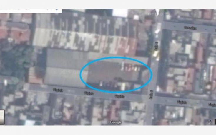 Foto de terreno comercial en venta en calle 6, agrícola pantitlan, iztacalco, df, 1403535 no 02