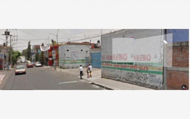 Foto de terreno comercial en venta en calle 6, agrícola pantitlan, iztacalco, df, 1403535 no 03