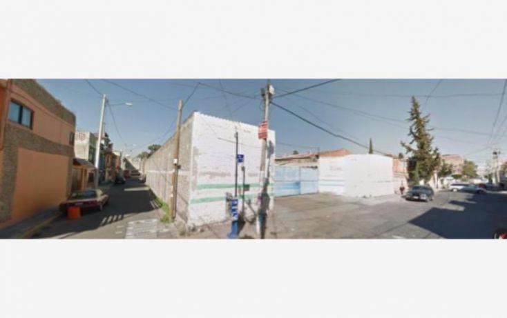 Foto de terreno comercial en venta en calle 6, agrícola pantitlan, iztacalco, df, 1403535 no 04