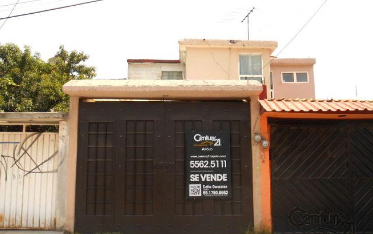 Foto de casa en venta en calle 6, lomas de cartagena, tultitlán, estado de méxico, 1706576 no 01