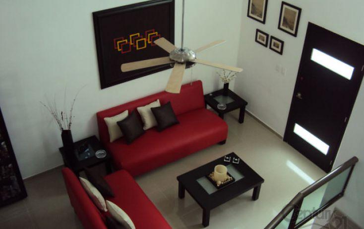 Foto de casa en venta en calle 6, montebello, mérida, yucatán, 1719168 no 04