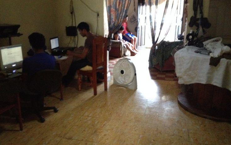 Foto de casa en venta en calle 60 757, merida centro, mérida, yucatán, 1746809 no 04