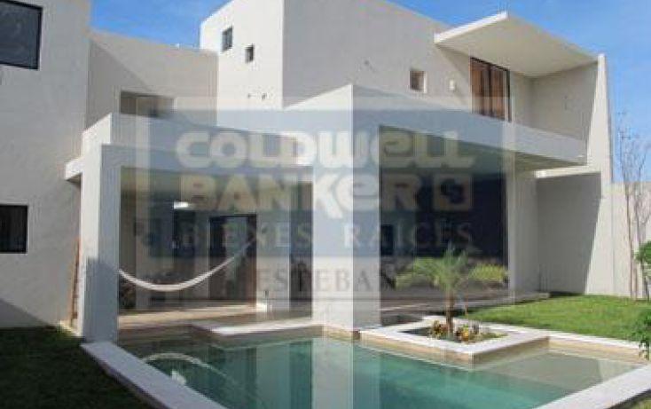 Foto de casa en venta en calle 63 151, montes de ame, mérida, yucatán, 223540 no 01