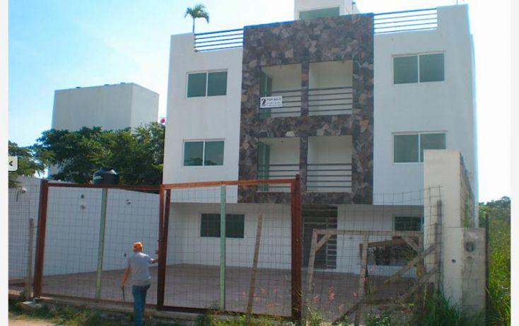 Foto de edificio en venta en calle 65, mundo habitat, solidaridad, quintana roo, 1724568 no 02