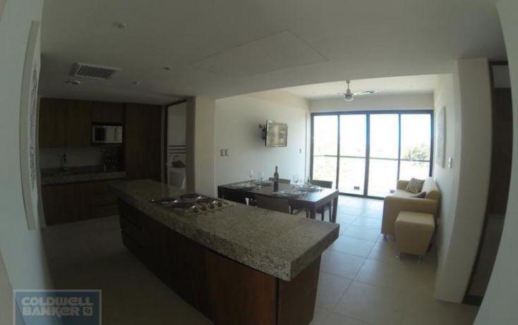 Foto de departamento en renta en calle 65 x 24 y 26, montes de ame, mérida, yucatán, 1771413 no 01