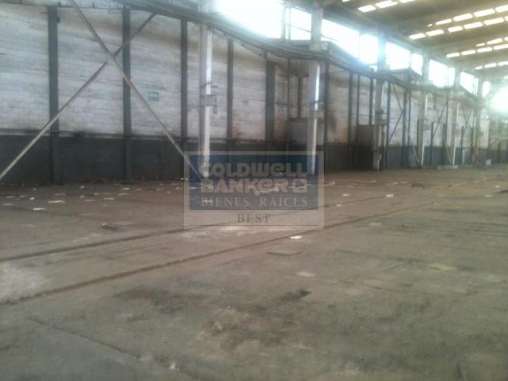 Foto de nave industrial en venta en calle 7 1, rustica xalostoc, ecatepec de morelos, méxico, 409423 No. 01