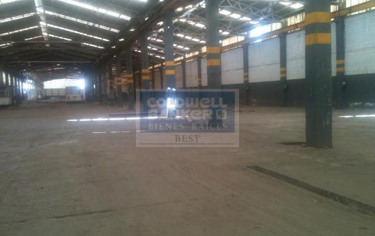 Foto de nave industrial en venta en calle 7 1, rustica xalostoc, ecatepec de morelos, méxico, 409423 No. 02