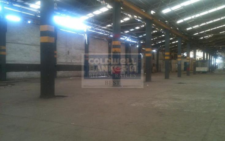 Foto de nave industrial en venta en calle 7 1, rustica xalostoc, ecatepec de morelos, méxico, 409423 No. 04