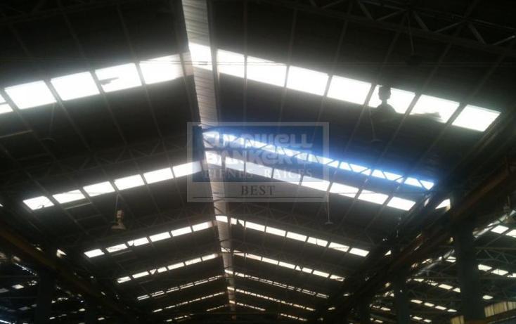 Foto de nave industrial en venta en calle 7 1, rustica xalostoc, ecatepec de morelos, méxico, 409423 No. 07