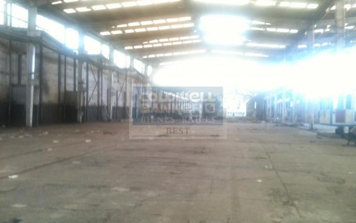 Foto de nave industrial en venta en calle 7 1, rustica xalostoc, ecatepec de morelos, méxico, 409423 No. 08