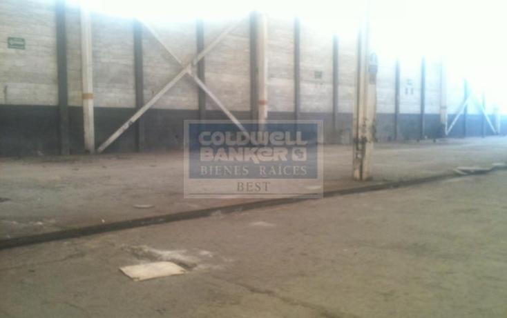 Foto de nave industrial en venta en calle 7 1, rustica xalostoc, ecatepec de morelos, méxico, 409423 No. 10