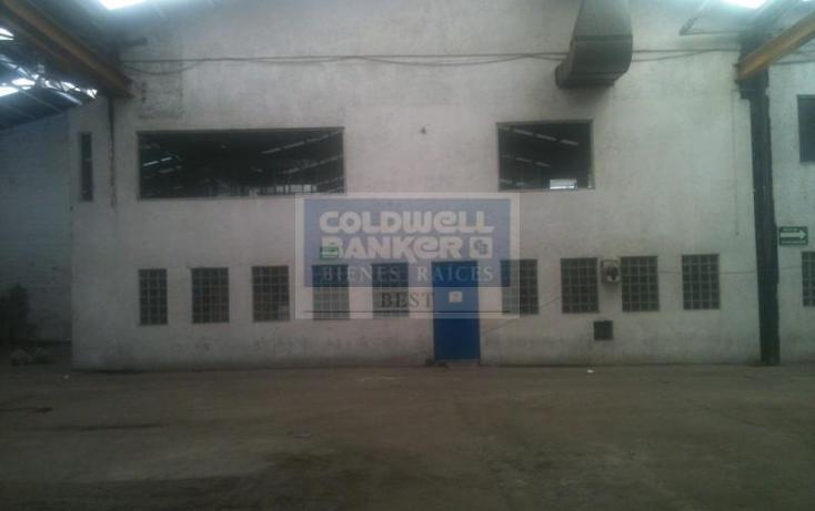 Foto de nave industrial en venta en calle 7 1, rustica xalostoc, ecatepec de morelos, méxico, 409423 No. 11