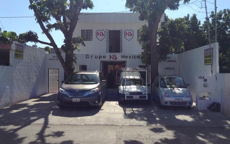 Foto de oficina en venta en calle 7 186, garcia gineres, mérida, yucatán, 1517938 No. 01