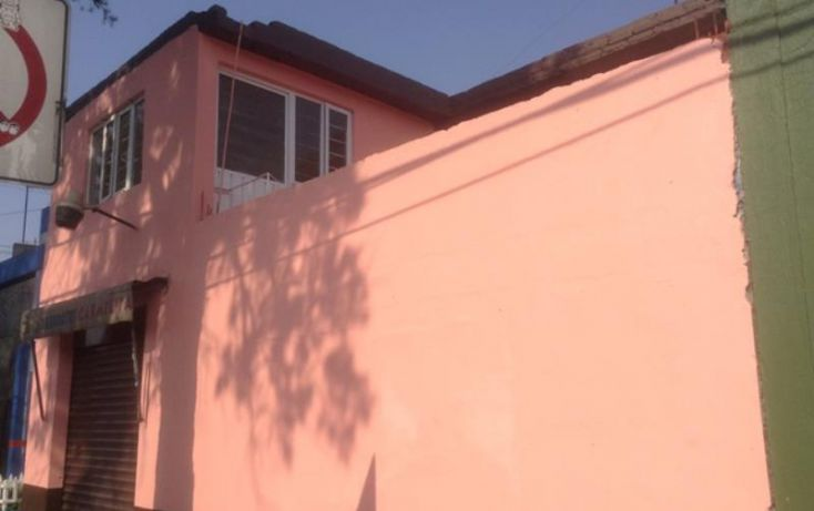 Foto de casa en venta en calle 7 55, cuchilla pantitlan, venustiano carranza, df, 1701926 no 01