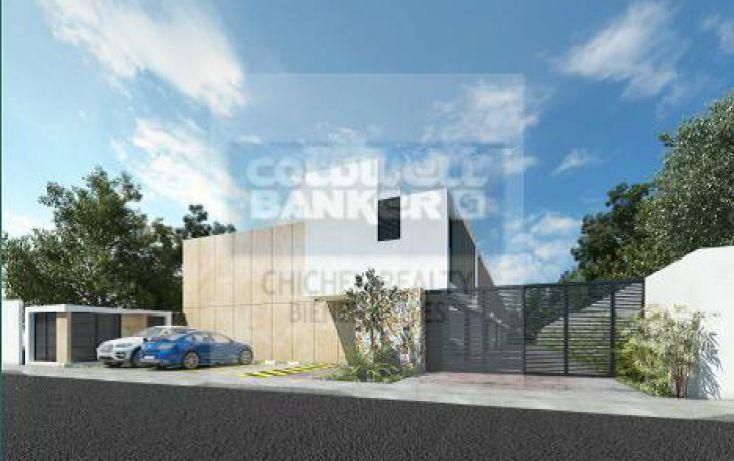 Foto de casa en condominio en venta en calle 7 b, santa gertrudis copo, mérida, yucatán, 1755391 no 01