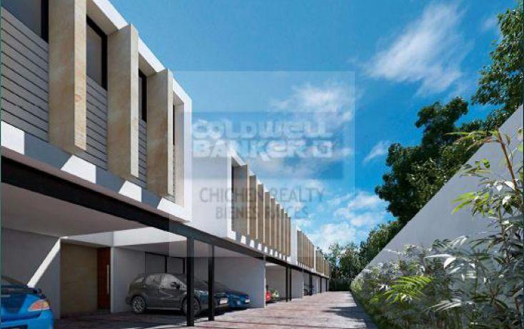 Foto de casa en condominio en venta en calle 7 b, santa gertrudis copo, mérida, yucatán, 1755391 no 02