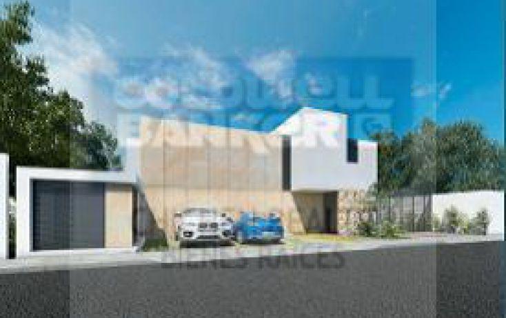 Foto de casa en condominio en venta en calle 7 b, santa gertrudis copo, mérida, yucatán, 1755391 no 03