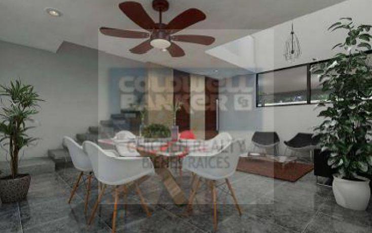Foto de casa en condominio en venta en calle 7 b, santa gertrudis copo, mérida, yucatán, 1755391 no 04