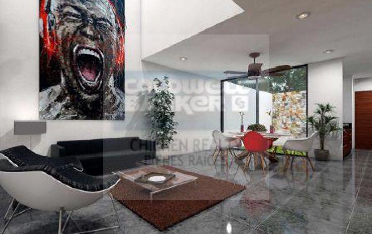 Foto de casa en condominio en venta en calle 7 b, santa gertrudis copo, mérida, yucatán, 1755391 no 05